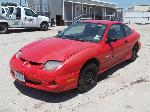 Lot: 15-35847 - 2000 Pontiac Sunfire