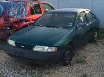 Lot: 1 - 1996 Nissan Sentra