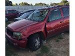 Lot: 2 - 2004 Chevy Trailblazer SUV