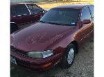 Lot: 3 - 1993 Toyota Camry