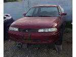 Lot: 6 - 1995 Mazda 626