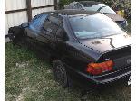 Lot: 7 - 1994 Toyota Corolla