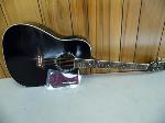 Lot: A4688 - Like New Kona Electric Acoustic Guitar