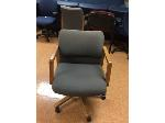 Lot: 16, 17, 18 & 19 - (9)Assorted Chairs