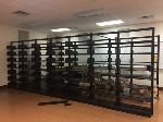 Lot: 97 - Large Shelving