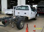 Lot: V308 - 2009 Ford F-250 Cab & Chassis