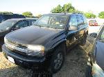 Lot: 0725-01 - 2006 CHEVROLET TRAILBLAZER SUV