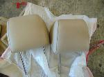 Lot: B3 - HEAD RESTS FOR LEXUS SUV