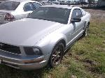 Lot: 01-318306 - 2007 Ford Mustang
