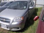 Lot: 02-117960 - 2008 Chevrolet Aveo