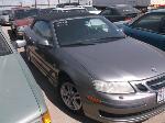 Lot: 22-107135 - 2006 Saab 9-3 Convertible
