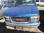 Lot: 06 - 1996 GMC Sierra Pickup