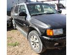Lot: 09 - 1998 Honda Passport SUV