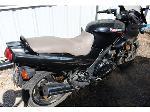 Lot: 2 - 2008 KAWASKI EX5 MOTORCYCLE
