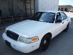 Lot: 16044 - 2002 FORD CROWN VICTORIA