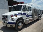 Lot: 16062 - 1997 FREIGHTLINER FL106 FIRE TRUCK