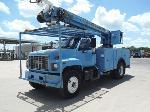Lot: 16084 - 1996 GMC TC8H042 TRUCK