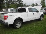 Lot: 019 - 2009 FORD F150 PICKUP