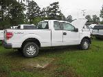 Lot: 020 - 2010 FORD F150 PICKUP