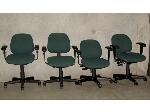 Lot: 27-005 - (4) Task Chair