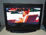 Lot: 27-040 - 37-inch Olevia 720p HDTV LCD