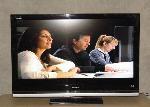 Lot: 27-047 - Working Sony Bravia 40-inch Screen