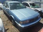 Lot: 71 - 1989 Oldsmobile Sierra