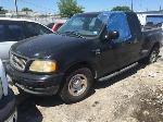 Lot: 74 - 2000 Ford F-150 Pickup