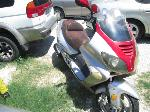 Lot: 32 - 2009 SCOOTER
