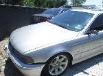 Lot: 34 - 2002 BMW 525I