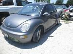 Lot: 39 - 2004 VOLKSWAGEN BEETLE