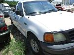 Lot: 50 - 2004 FRD F150 HERITAGE PICKUP