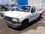 Lot: 15-82873 - 1996 Mazda B2300 Pickup