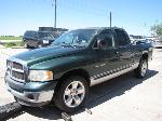 Lot: B601236 - 2002 Dodge Ram Pickup