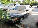 Lot: 14-0925 - 1992 FORD CROWN VICTORIA S