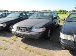 Lot: 126.1-EQUIP#015016 - 2001 FORD CROWN VICTORIA CNG