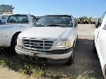 Lot: 222.1-EQUIP#991050 - 1999 FORD F250 PICKUP CNG
