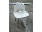 Lot: 02-17270 - Shower Chair