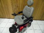 Lot: A4788 - Jet-3 Power Wheel Chair
