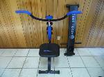 Lot: A4828 - Ab-Doer & Torso Track 2 Exercise Equipment