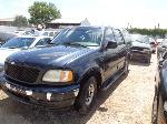 Lot: 10-84406 - 2001 Ford Expedition SUV