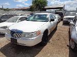 Lot: 15-84109 - 1999 Lincoln Town Car