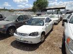 Lot: 16-84110 - 2002 Honda Civic