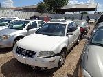 Lot: 22-84367 - 2001 Volkswagen Passat