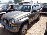 Lot: 28-73835 - 2005 Jeep Liberty SUV