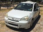 Lot: 04 - 2003 Suzuki Aerio
