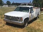 Lot: 06 - 1993 Chevrolet Cheyenne Pickup Truck