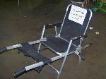 Lot: 401 - Evacuation Chair