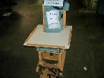 Lot: 404 - Rifton Lift Base Chair