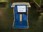 Lot: 407 - Rifton Lift Base Chair